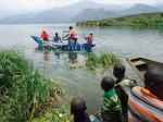 Maidenvoyage - Congo visit #7